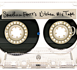 Southern FATTY Kitchen Mix Tape
