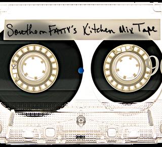 Kitchen Mix Tape – Feb. 27, 2014