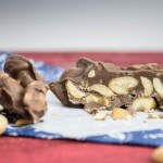Chocolate Peanut Clusters