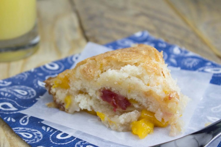 Cuppa Cuppa Cuppa Cake Recipe — Dishmaps
