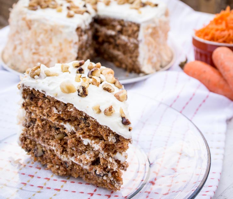 Cake mix doctor recipes carrot cake