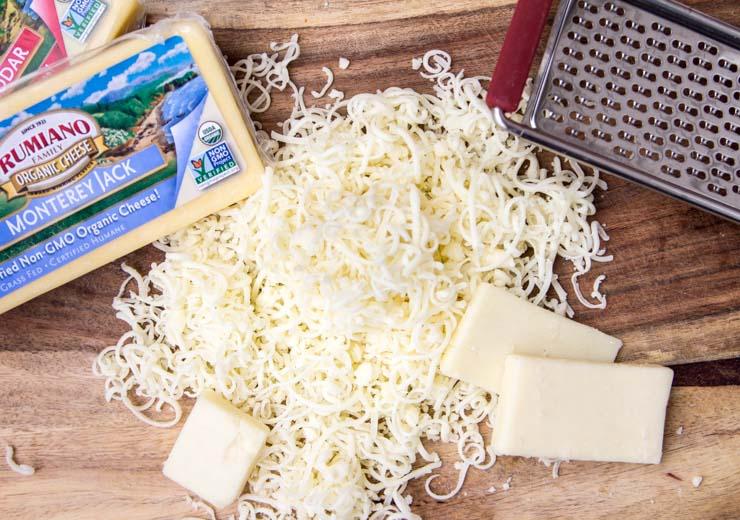 Rumiano Monterey Jack Cheese