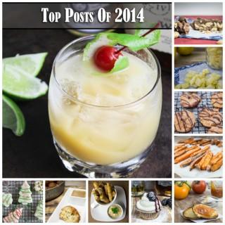 Best of 2014 – Top 10 Posts