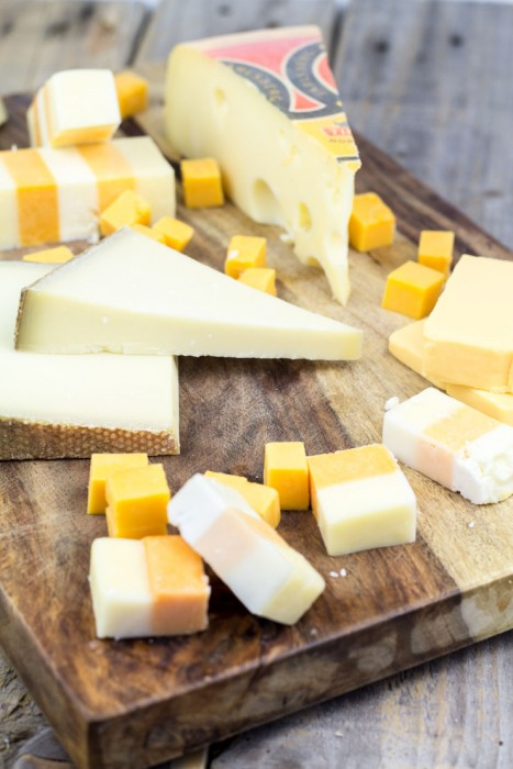 Cheeses for Mac and Cheese