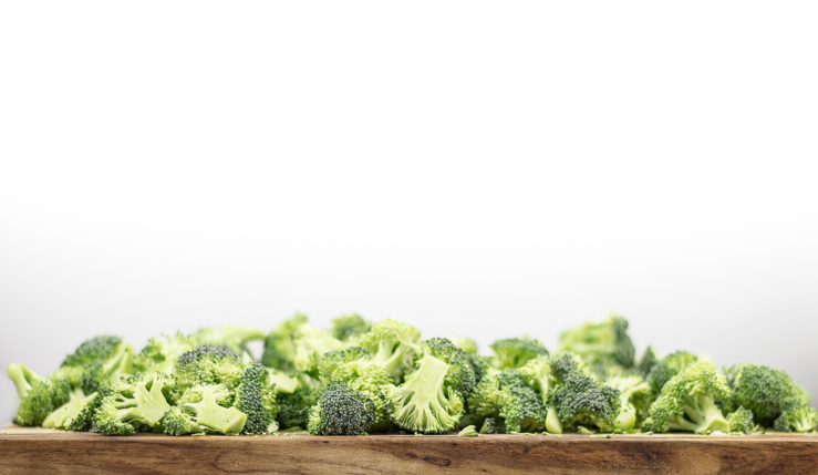 Broccoli for Broccoli Casserole