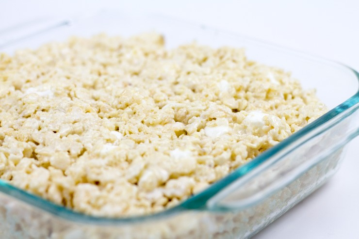 Best Rice Krispies Treats