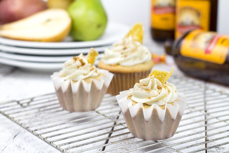 ginger ginger cupcakes has added orange fresh ginger cupcakes pumpkin ...