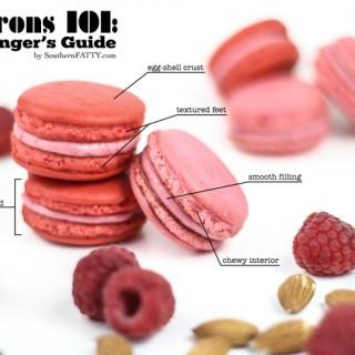 Macarons 101: A Beginner's Guide