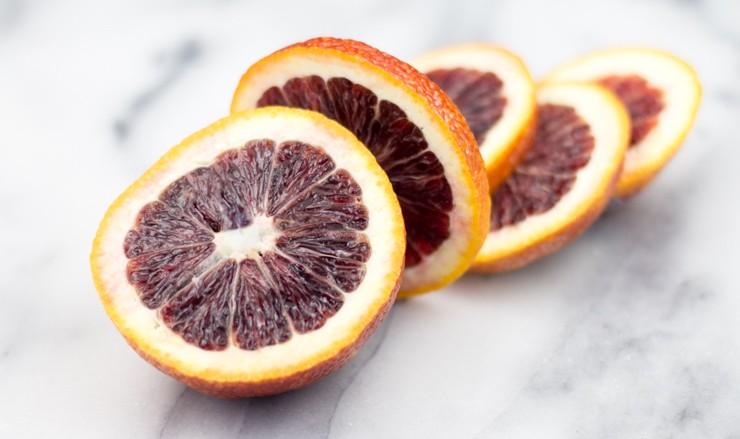 Beautiful Blood Oranges