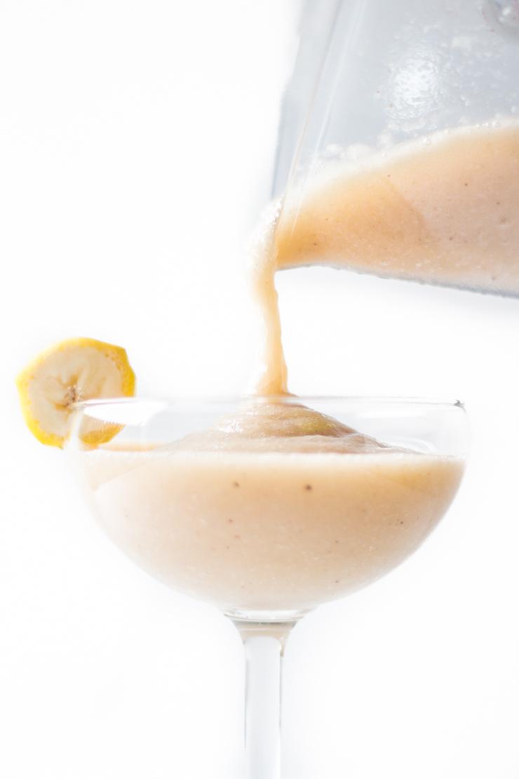 Brûléed Banana Daiquiri