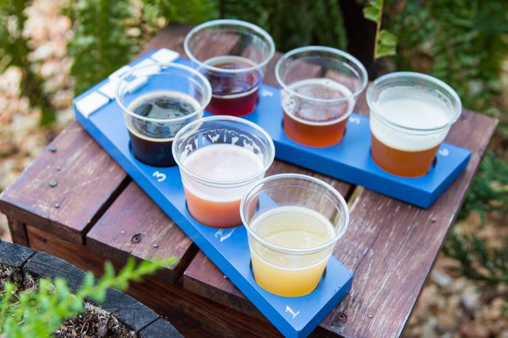 Blue Pants Brewery - Huntsville, AL