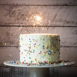 Blog Birthdays and Facelifts