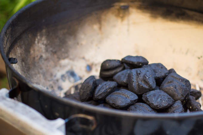 Kingsford Charcoal for Grilling Sliders
