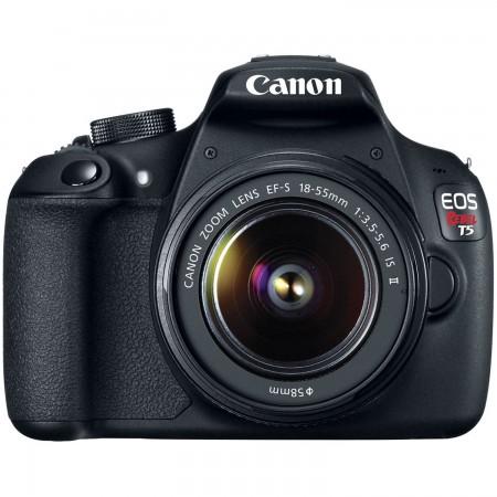 Canon T5 Rebel Camera