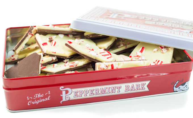 Peppermint Bark from Williams-Sonoma