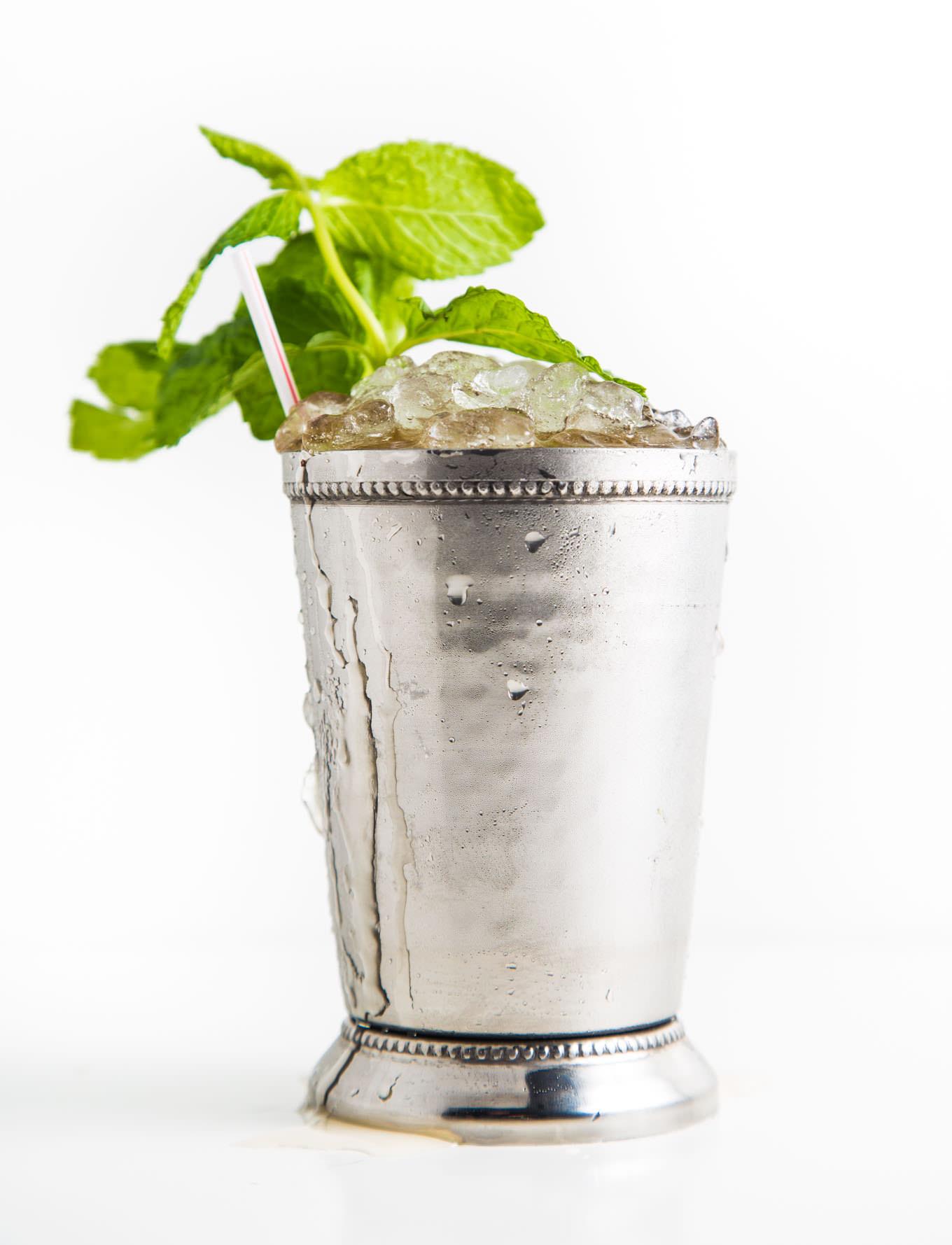 Julep Week: Classic Southern Mint Julep | Southern FATTY