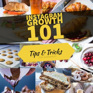 Instagram Growth 101: Tips and Tricks from SouthernFATTY.com