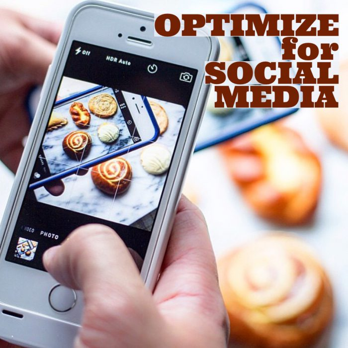 Instagram Growth - Optimize Social Media