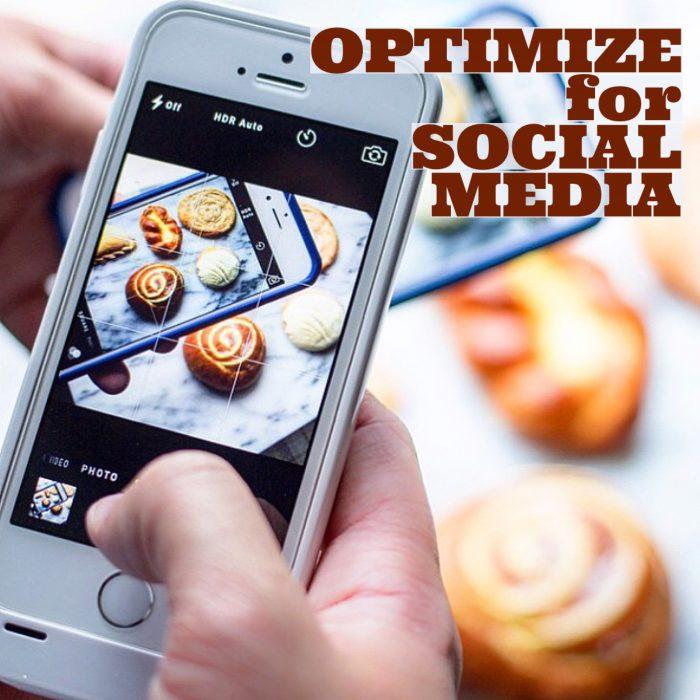 Instagram Growth - Optimize Social Media