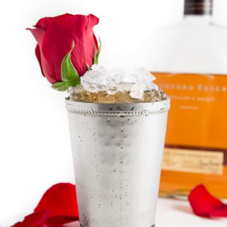 Julep Week: Rose Julep