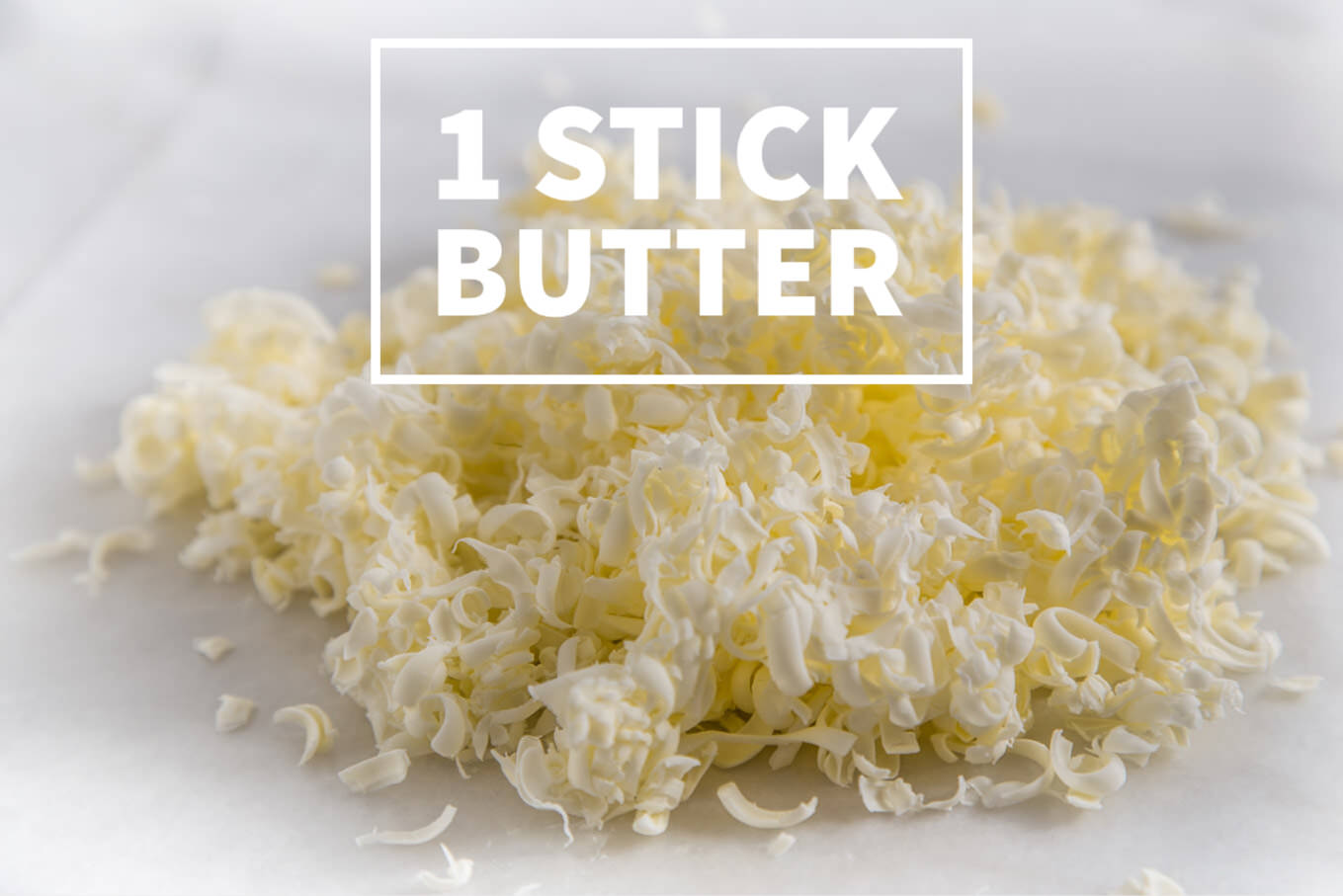 Biscuits 101 on SouthernFATTY.com - Butter