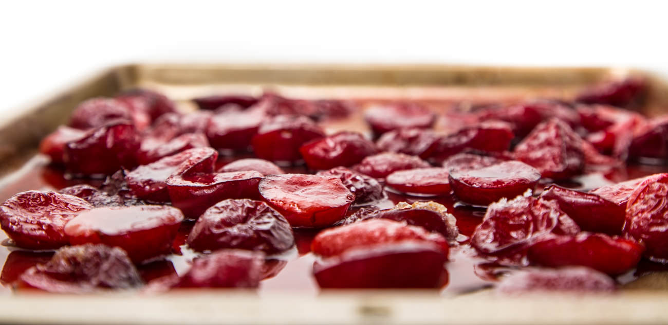 Roasted Sugar Plums