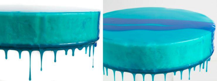 Mirror Glaze Tutorial - SouthernFATTY.com