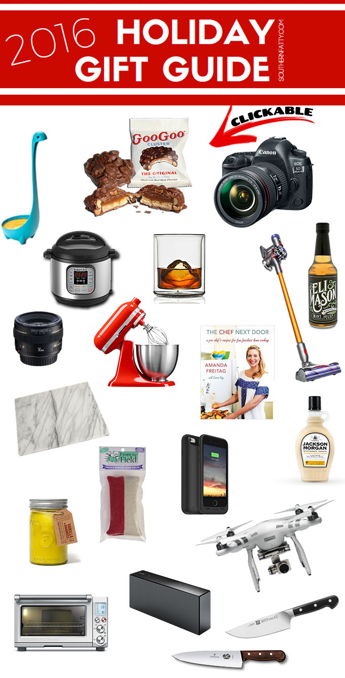 A few of my favorite things! -- CLICK on the items to find out more.