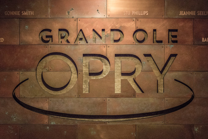 Nashville Classics - Grand Ole Opry Backstage