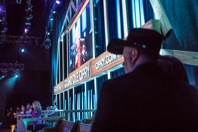 Nashville Classics - Grand Ole Opry