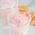 Grapefruit Italian Soda Adult Slushie