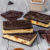 Whiskey Salted Caramel Ice Cream Sandwiches