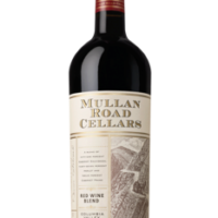 Mullan Road Cellars / Take the Road Less Travelled
