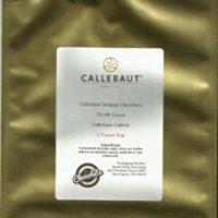 Callebaut Dark Chocolate 70.4 %  (2 lb)
