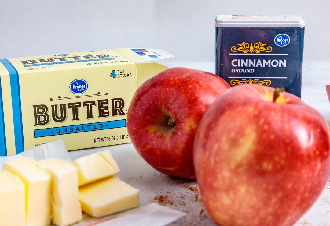 Apple Pie Brandy Snaps   Southern FATTY