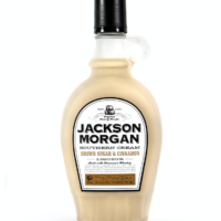 Brown Sugar & Cinnamon — Jackson Morgan Southern Cream